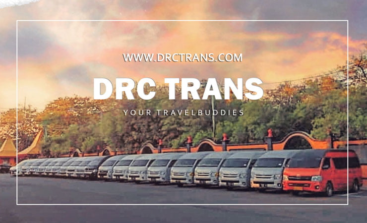 DRC-Trans-Surabaya